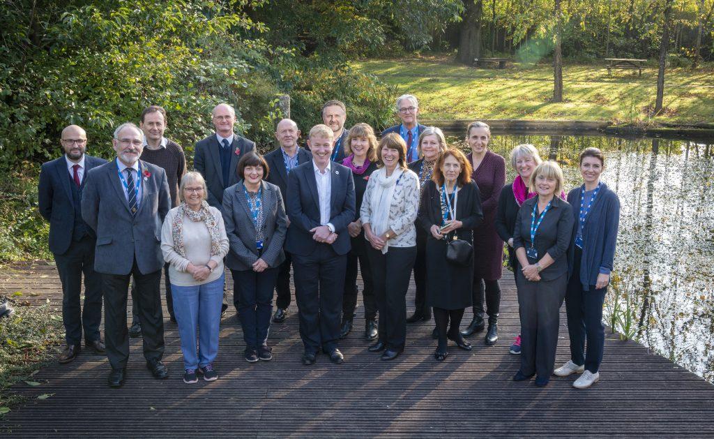 Council Trustees